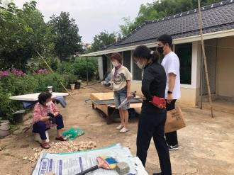 2021 폭염대응 긴급돌봄활동 성황리에 종료